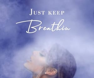 wallpaper and breathin image