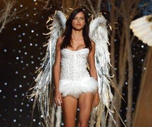 Adriana Lima, fashion, and vsfashionshow image