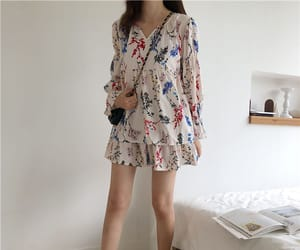 casual, clothes, and korean fashion image