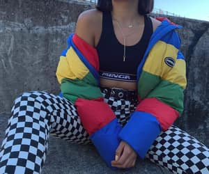 90s, aesthetic, and babe image