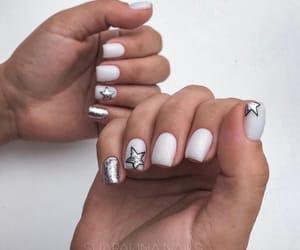 nails and art nails image