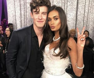 model, Victoria's Secret, and shawn mendes image