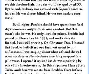 aids, elton john, and Freddie Mercury image
