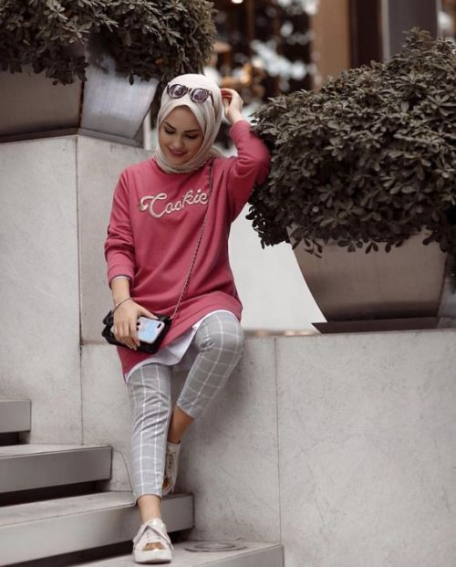 hijab outfits – Just Trendy Girls