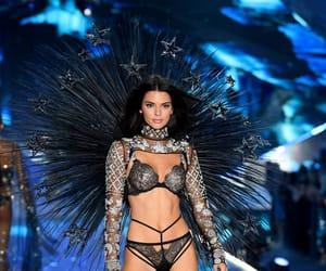 nyc, victorias secret, and victorias secret fashion show image