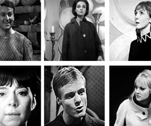 doctor who, gif, and classic who image