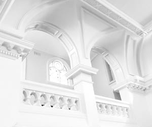 architecture, white, and ancient image