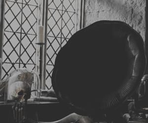 gryffindor, hogwarts, and lilyevans image