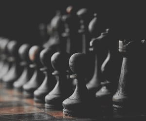 chess, harrypotter, and ravenclaw image