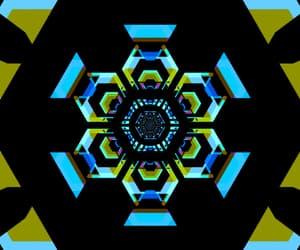 geometry, animated, and gif image