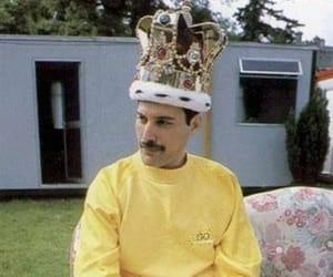 Freddie Mercury, Queen, and freddy mercury image