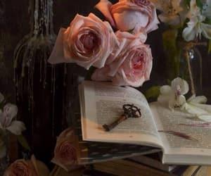 books, inspiracion, and llave image