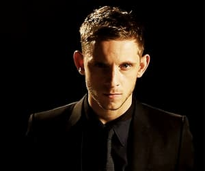 gif and Jamie Bell image