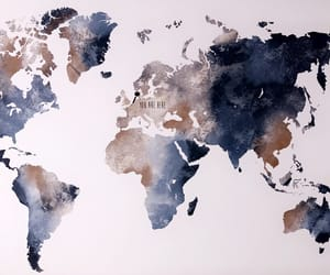 world map, antwerpen, and you are here image