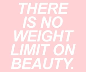beauty, pretty, and love yourself image