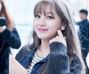 kpop, park jihyo, and twice kpop image