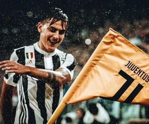 Juventus, dybala, and paulo dybala image