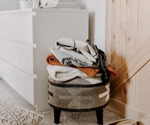 clothes, decor, and drawers image