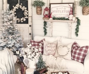bright, christmas, and cosy image