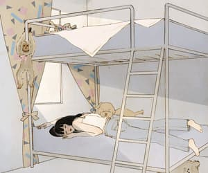 aesthetic, illustration, and ulzzang image