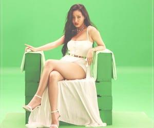 girl, k-pop, and woman image