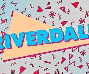 riverdale and riverdale logo image