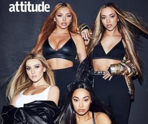 Little Mix for Attitude magazine