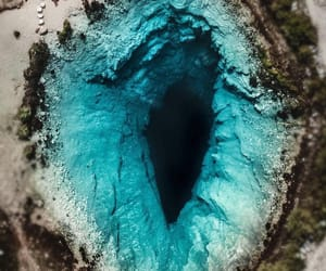 adventure, aqua, and blue image