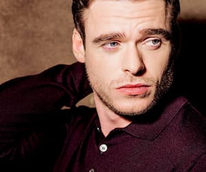richard madden, handsome, and Hot image
