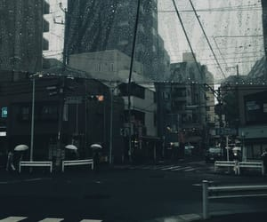 aesthetic, city, and alternative image
