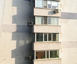 aesthetic, Arhitecture, and bucharest image