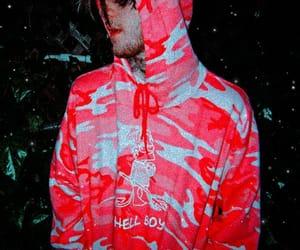 psd and lil peep image