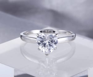 accessories, bling, and diamond image