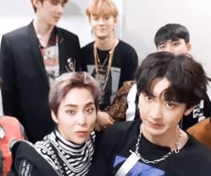 exo, suho, and jongdae image