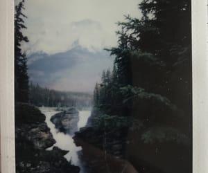america, canada, and falls image