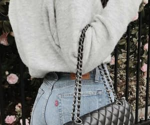 fashion, gucci, and handbag image