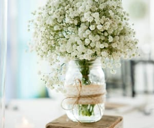 decoration, nice, and flowers image