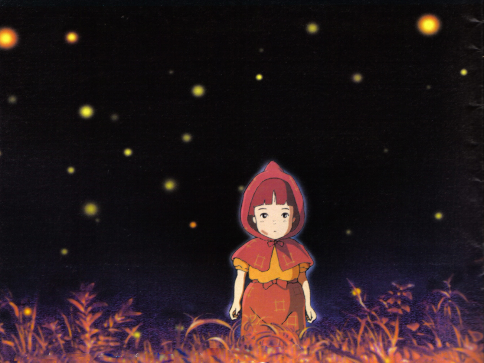 Grave Of Fireflies Studio Ghibli Wallpaper 27065289