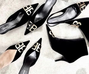 fashion and heels image