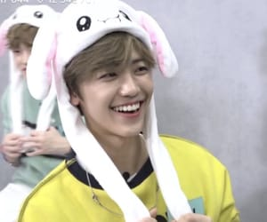 jaemin, nct, and icon image