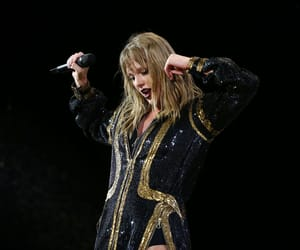 auckland, Taylor Swift, and reputation tour image