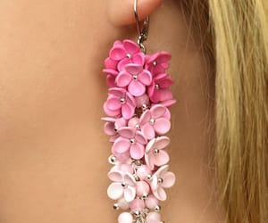 etsy, fashion jewelry, and polymer clay image