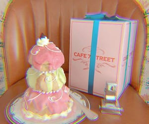 3d, bakery, and birthday image
