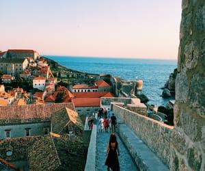 Croatia, dubrovnik, and travel image