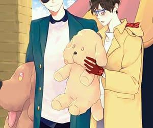 Boys Love, cute, and yuri on ice image