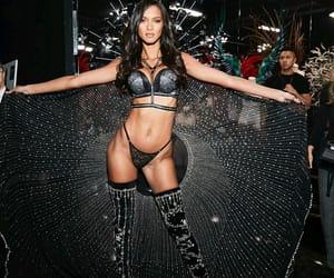 model, lais ribeiro, and Victoria's Secret image