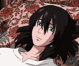 anime, Hayao Miyazaki, and Howl image