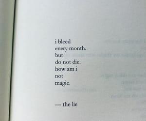 bleed, book, and girl image