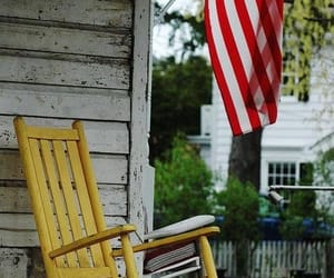 4th of july, america, and countryside image