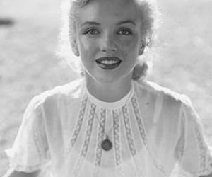 actress, manipulated, and Marilyn Monroe image